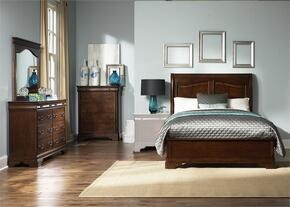 Liberty Furniture 722BRQSLDMC