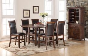 Legends Furniture ZRST8061