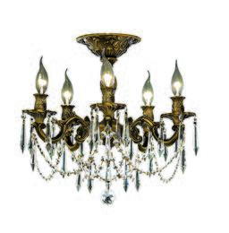 Elegant Lighting 9205F18ABRC