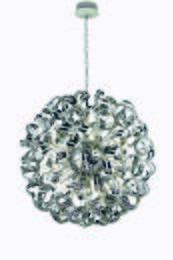 Elegant Lighting V2068G43CEC