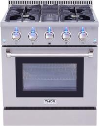 Thor Kitchen HRD3088U