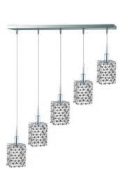 Elegant Lighting 1285DOSCLSA