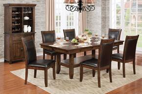 Furniture of America CM3152TDTWC6SC