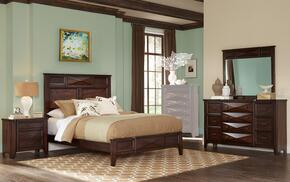 Myco Furniture SP6140QNMDR