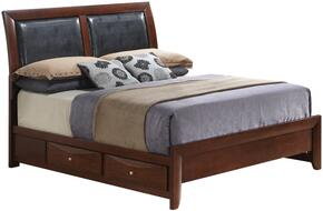 Glory Furniture G1550DKSB2