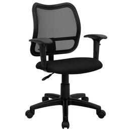 Flash Furniture WLA277BKAGG
