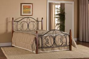 Hillsdale Furniture 1422BFP