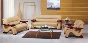 VIG Furniture VGEV2033BGE