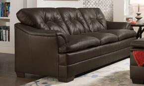 Simmons Upholstery 512203APOLLOESPRESSO