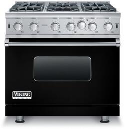 Viking VGIC53616BBKLP
