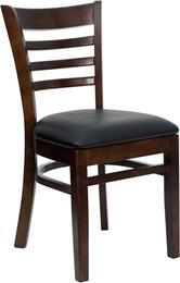 Flash Furniture XUDGW0005LADWALBLKVGG