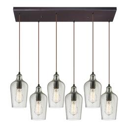 ELK Lighting 103316RCCLR