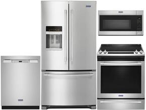 Maytag MY4PC30EFCFSFDSSKIT2