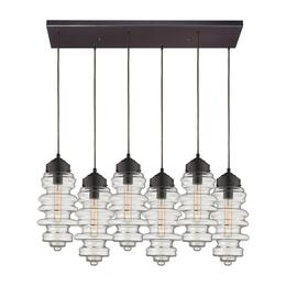 ELK Lighting 172056RC