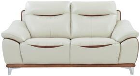 Global Furniture USA U8351LS