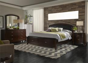 Liberty Furniture 505BRKSBDMN