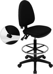 Flash Furniture WLA654MGBKDGG