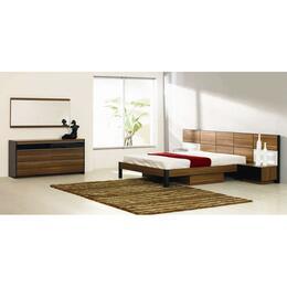 VIG Furniture VGWCRONDOK5PCSET
