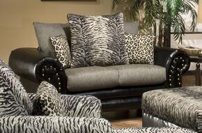 Chelsea Home Furniture 299950LDBRG