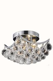 Elegant Lighting 9800F10CRC