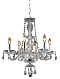 Elegant Lighting 7836D20CRC