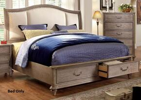 Furniture of America CM7614CKBED