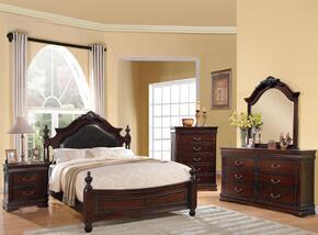 Acme Furniture 21874CKSET