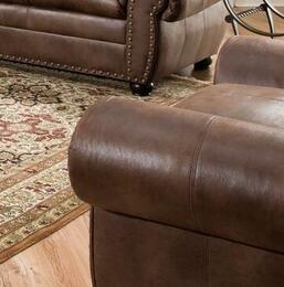 Simmons Upholstery 751001PADREESPRESSO
