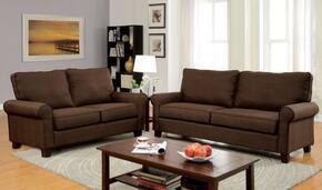 Furniture of America CM6760BRSL
