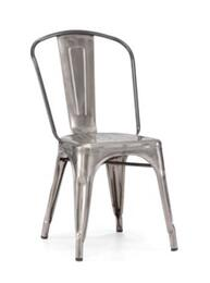 VIG Furniture VGCBT5816STEEL