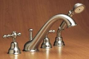 Rohl AC26LSTN