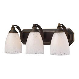 ELK Lighting 5703BSW