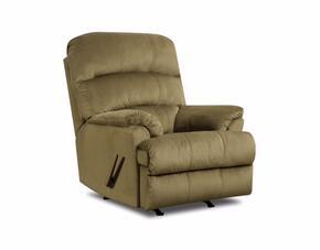 Simmons Upholstery U27119HAMPTONARMY