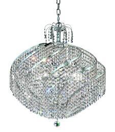 Elegant Lighting 8052D26CSA