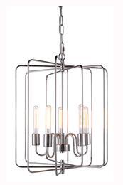 Elegant Lighting 1454D20PN