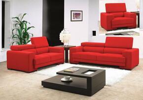 VIG Furniture 0909SOFASET