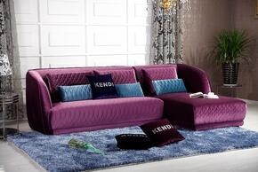 VIG Furniture VGKNK8434