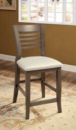 Furniture of America CM3988GYPC2PK