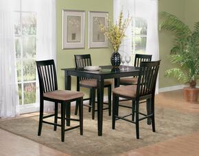 Atlantic Furniture DECO4260BTPTCL