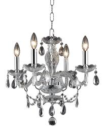 Elegant Lighting 7834D17CRC