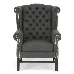 TOV Furniture TOV63102GREY