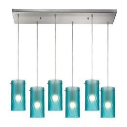 ELK Lighting 102436RCFA