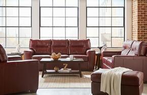 Lane Furniture 204304QSLCOR