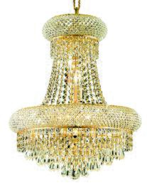 Elegant Lighting 1802D16GEC