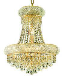 Elegant Lighting 1802D16GEC