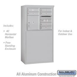 Salsbury Industries 3906D06AFU