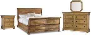 Hooker Furniture 5447KSFBNMD