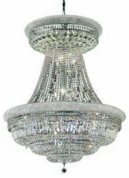 Elegant Lighting 1803G36SCEC