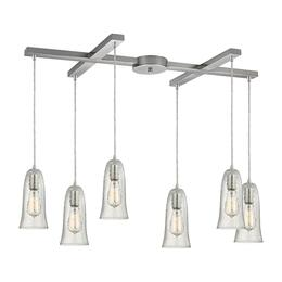 ELK Lighting 104316CLR