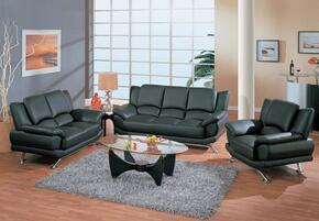 Global Furniture USA 9908BLSLC